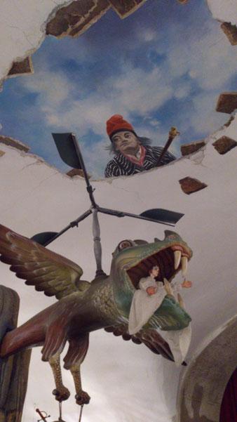 Экскурсии в Фигерас - музей Сальвадора Дали