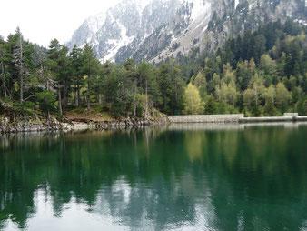 Природные парки Испании