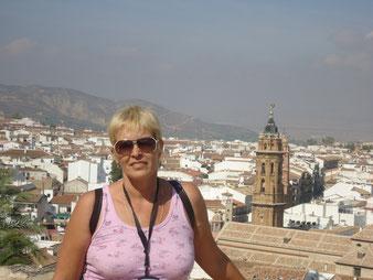 Гиды из Барселоны в Антекера