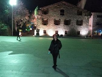 Андорра из Барселоны за один день