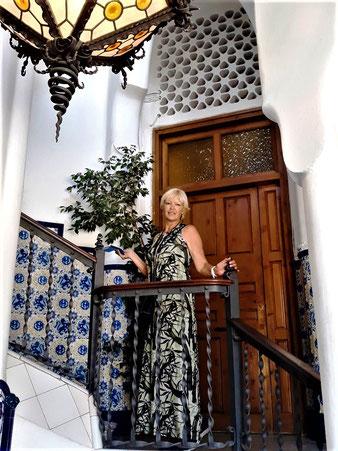 Gaudi, Torre bellesguard
