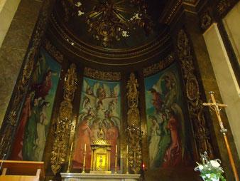 Ангелы Барселоны