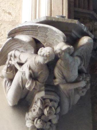 Ангелы Барселоны. Экскурсии по Готике