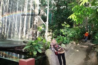 Гид в Барселоне, музей для детей