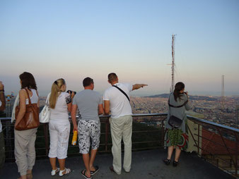 Гиды в Барселоне.По местам Сальвадора Дали