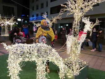 Рождество в Андорре, экскурсии