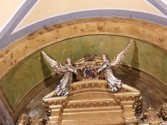 Церкви Барселоны Экскурсии