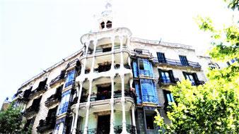 Обзорные авто-экскурсии по Барселоне