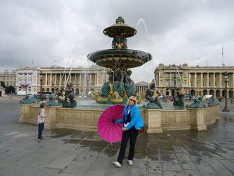Гиды в Барселоне. Париж