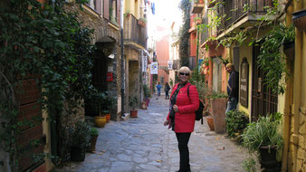гид в Барселоне, экскурсии по франции