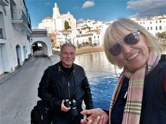Экскурсии в Жирону и Кадакес