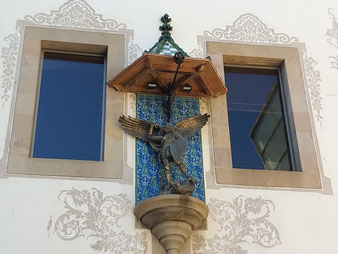 Ангелы Барселоны Экскурсии