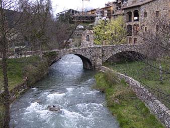 Бага. Каталония. Испания. Барселона окрестности