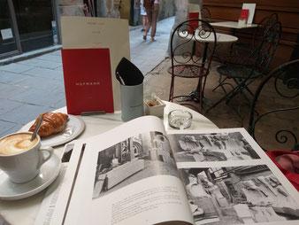 кафе Борн Барселона