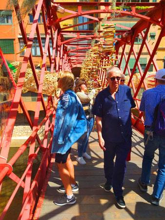 Экскурсия в Жирону