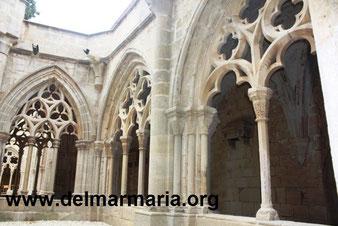 экскурсии из Барселоны,  монастырь Поблет