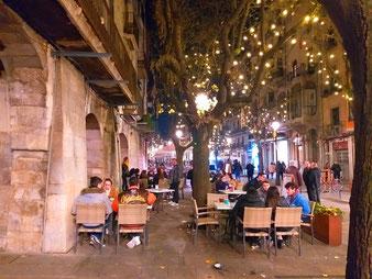 Жирона. Каталония. Экскурсии