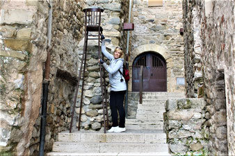 экскурсии, Бесалу, гид в Бесалу