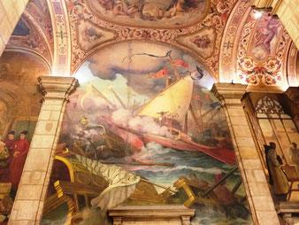 посетить Парламент Каталонии