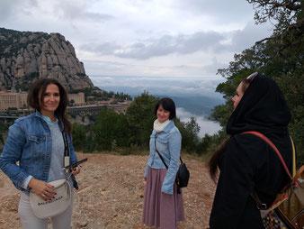 Экскурсии на Монтсеррат
