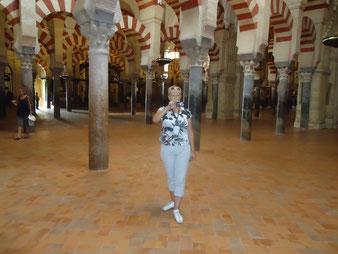 Гиды из Барселоны в Кордоба