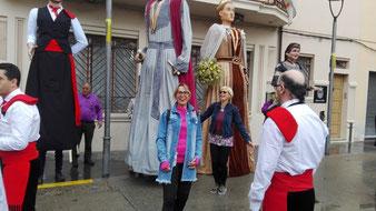 гид в Барселоне, экскурсии на русском