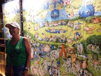 Андорра, рестораны экскурсии