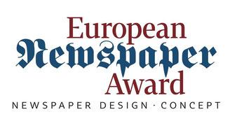 Die Südwest Presse aus Ulm erhielt dieses Jahr in der Rubrik Illustration einen Award für Arbeiten des Illustrators Niels Schröder.