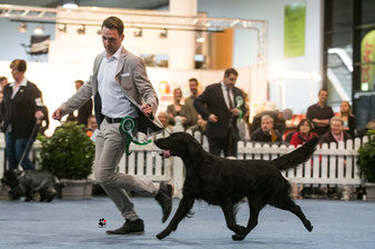 """Miles"" & Christopher flying towards their group win <3"