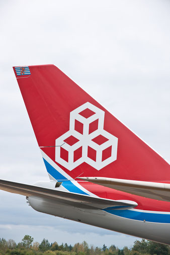 Source: Cargolux, a carrier in turbulences