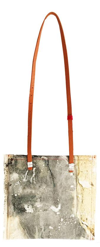 Tinsley bag - back