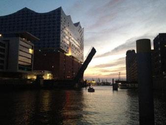 Hamburg by Rickshaw, Thementouren & Klassenreisen 2