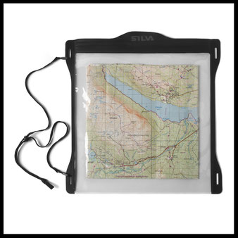 outdoor survival shop Schutzhüllen- & Mappen Kartenmappen selbstversorger prepper bushcraft