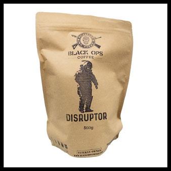 Outdoor Survival Shop Nahrungsmittel Kaffee Black Ops Coffee Prepper Selbstversorger Bushcraft
