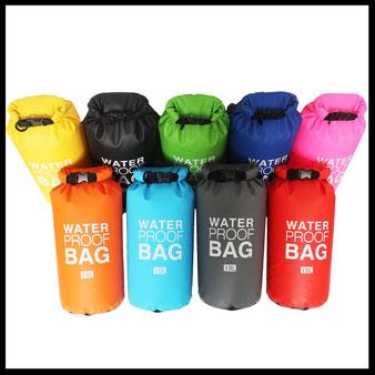 outdoor survival ausrüstung dry bag selbstversorger prepper bushcraft
