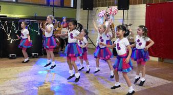 PFG - Dance Kids
