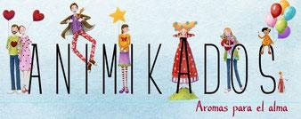 スペイン製アロマディフューザー 『アニミカドス』 | マニフレックスは、マニステージ福岡へ。
