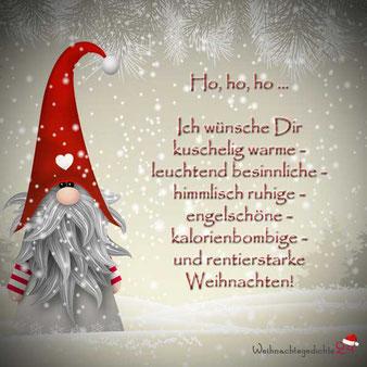 WhatsApp Weihnachtsgrüße 01