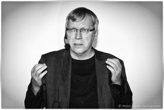 Turnhouts Wetenschapscafé Dirk Verhofstadt