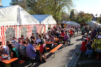 Kirchweih-Programm 2015