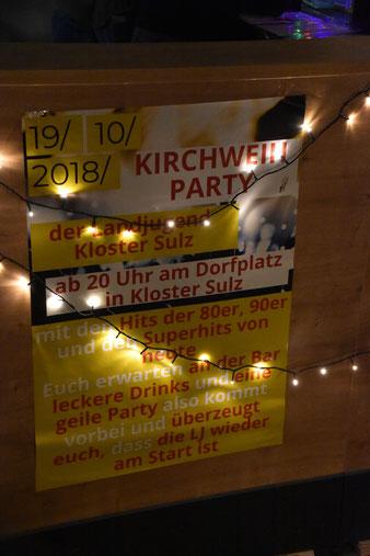 Kirchweih-Tanz