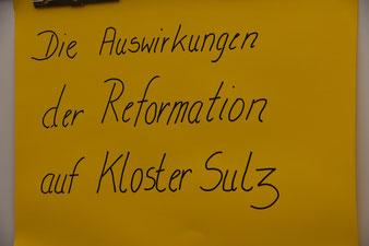 Kirchweih-Ausstellung