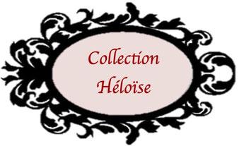 logo des Tiroirs Secrets de Fantine décliné pour la collection de tours de cou Héloise, des bijoux au crochet avec perles