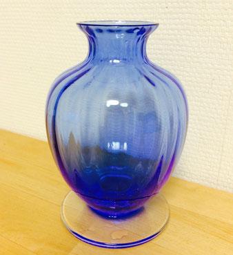 バカラの花瓶