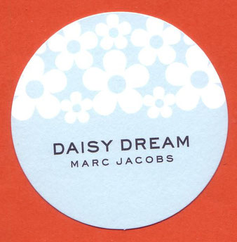 2014 - MARC JACOBS : DAISY DREAM