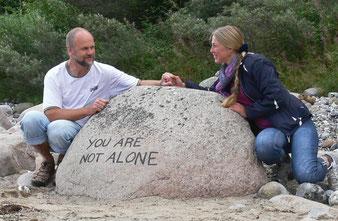 Du bist nicht allein ...