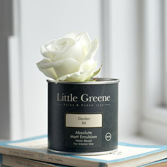 Qualitätsfarben Little Greene