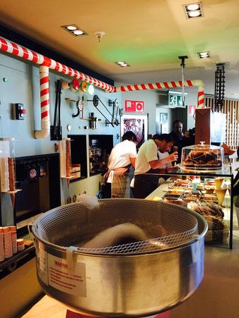 14 Дизайн кондитерских, кафе, ресторанов Москва tur4enko.com