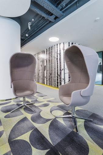 18 Проектирование офисов в Москве tur4enko.com
