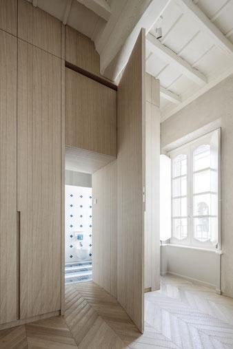 6 Дизайн квартир под ключ в Москве tur4enko.com